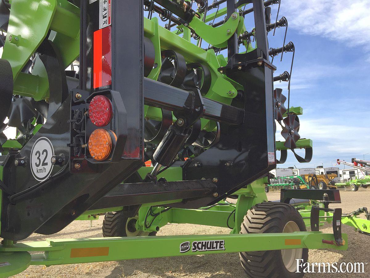 2020 Schulte DHX-360 Other Tillage Equipment