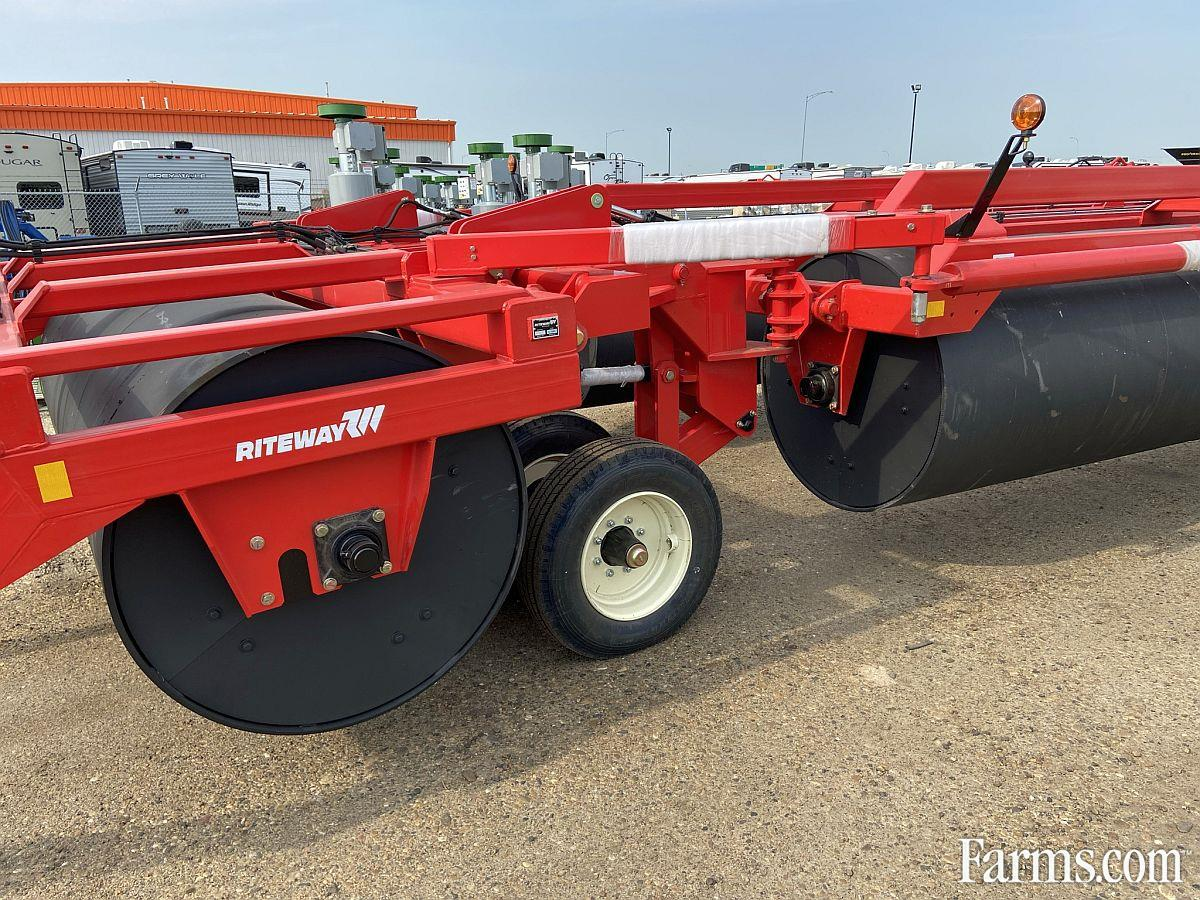 Rite Way 2021 F3-50NT Other Tillage