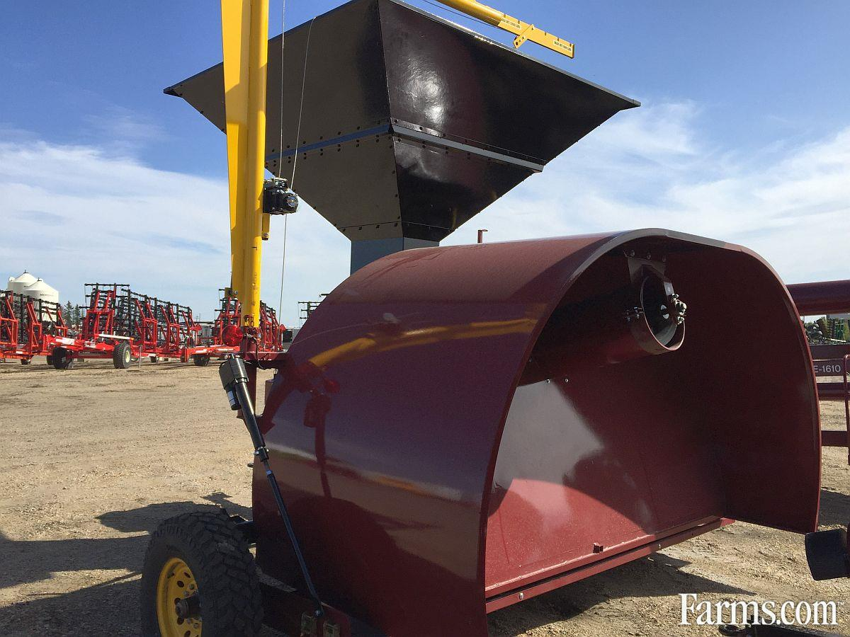 2021 Arc Alloy PRO B2012 Other Grain Handling / Storage Equipment