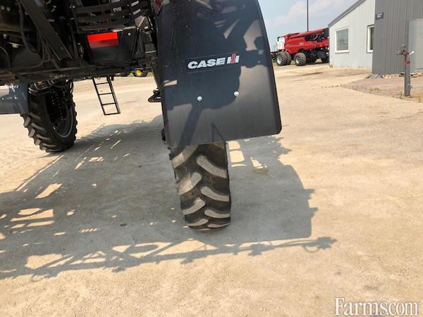 2017 Case IH 4440-120 Sprayer - Pull Type