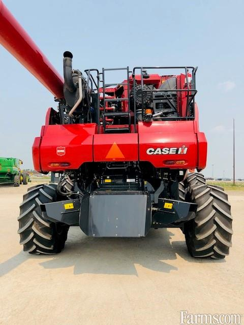 2020 Case IH 9250 Combine