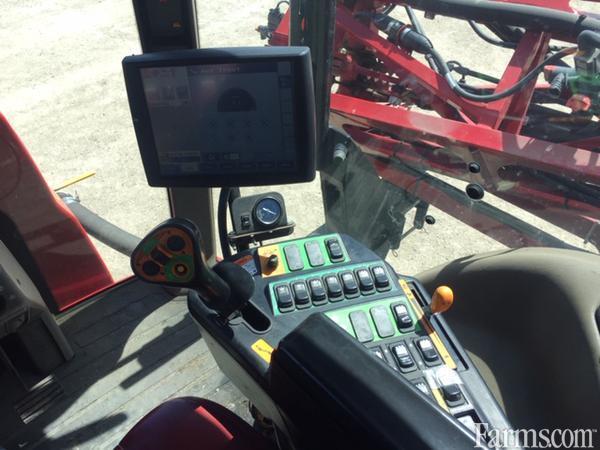 2017 Case IH 3340-120 Sprayer - Pull Type