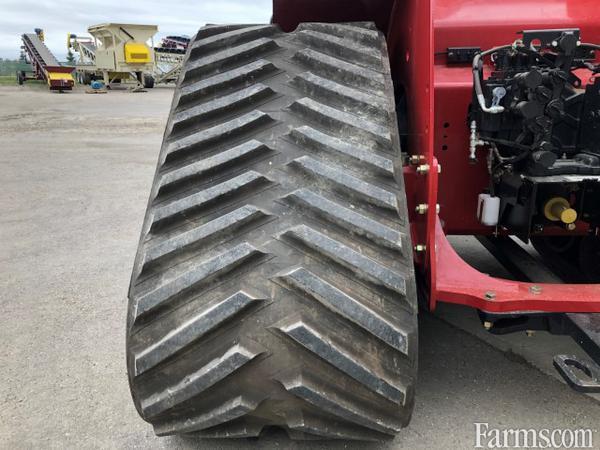 2020 Case IH 620Q 4WD Tractor