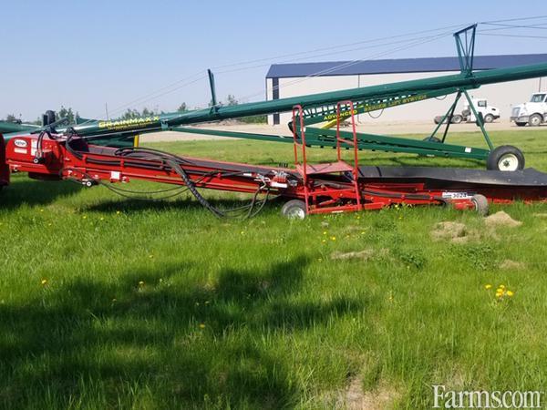 Unspecified 2018 R1016 Other Grain Handling / Storage