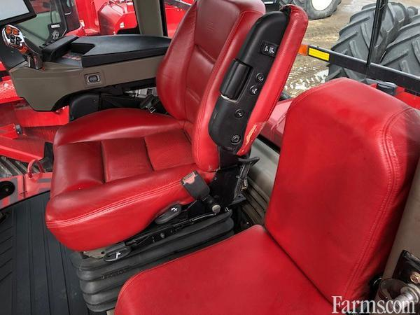 2017 Case IH 620Q 4WD Tractor