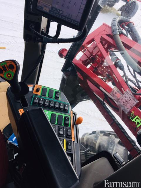 2018 Case IH 4440-120 Sprayer - Pull Type