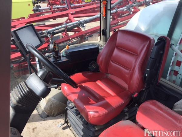 2015 Case IH 3340-120 Sprayer - Pull Type