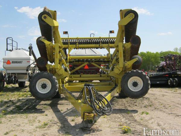 2015 Degelman 40' Rotary Mower / Sickle Mower