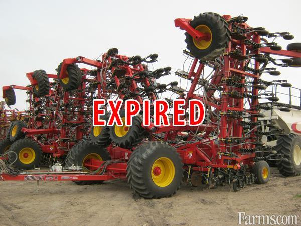 2016 Bourgault 3320-84 Other Planting and Seeding Equipment