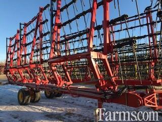 2018 Bobcat XR750-70 Field Cultivator