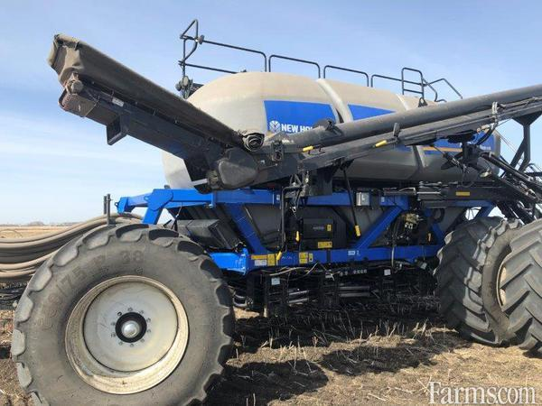 2017 New Holland P4760 Other Planting and Seeding Equipment