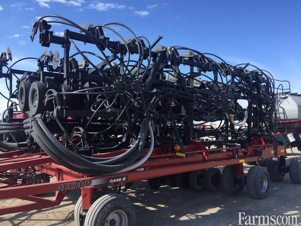 2008 Case IH ATX700-60 Other Planting and Seeding Equipment