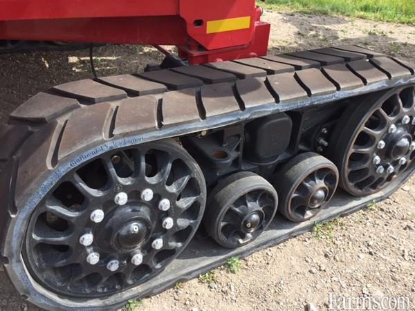 2018 Case IH ER2140 Other Planting and Seeding Equipment