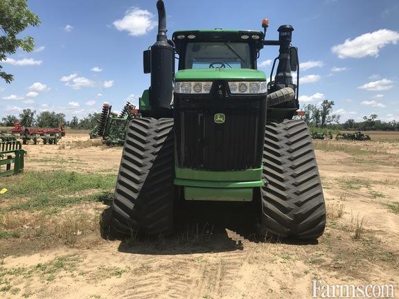 John Deere 2018 9570RX Other Tractors