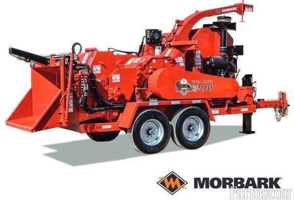 2021 Morbark Eeger Beever 2131