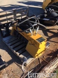 John Deere 2019 T30 Attachments