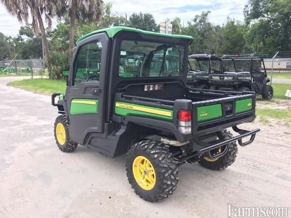 2018 John Deere 835r For Sale Farms Com