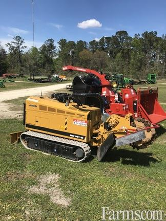 Rayco 2021 RG74T-R Chippers / Splitters