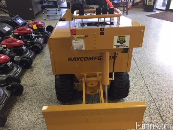 2021 Rayco RG37