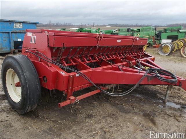 Case Drill Parts : Case ih drill for sale farms