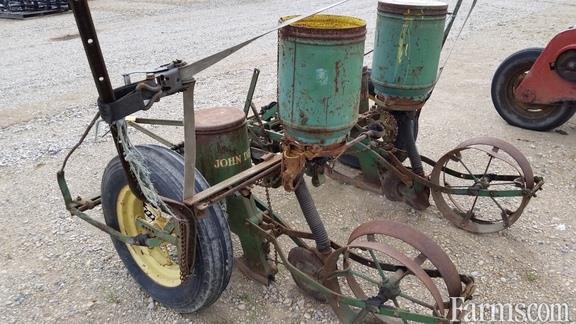 John Deere 290 Planters For Sale Usfarmer Com