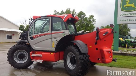 Manitou 2019 MLT961 Other Equipment