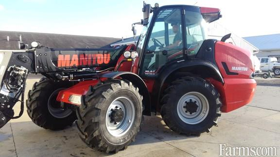 Manitou 2019 MLA-T 533-145 Other Equipment