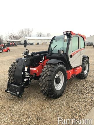 Manitou 2019 MLT1040 Other Equipment
