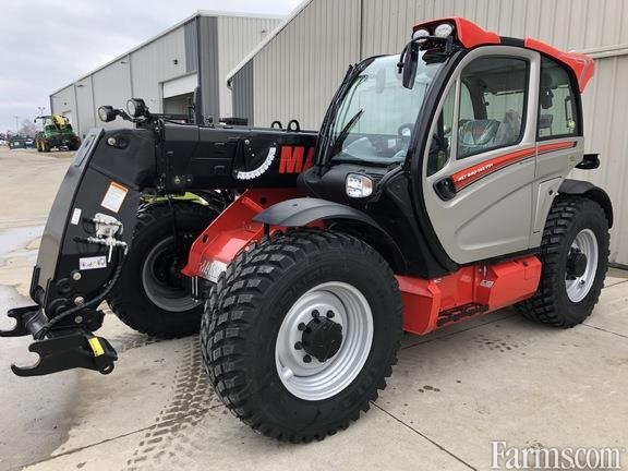 Manitou 2019 MLT840 Other Equipment
