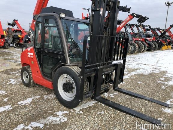 Manitou 2019 MSI35 Forklifts