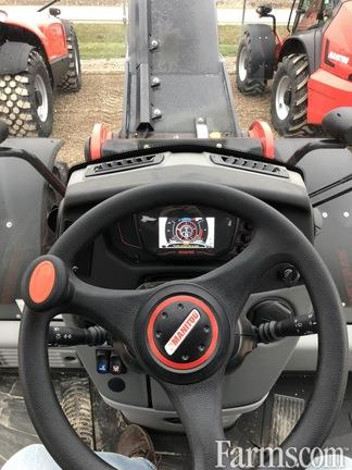 Manitou 2019 MLA-533 Other Equipment