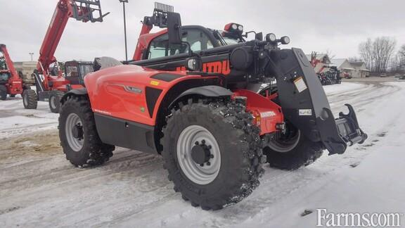Manitou 2021 MLT1040 Other Equipment