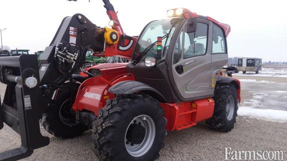 Manitou 2020 MHT790 Other Equipment