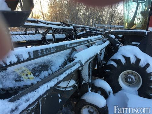 MacDon Industries 1999 D60-30 Other Harvesting Equipment for Sale