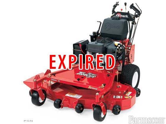 Kawasaki Hp For Exmark Turf Tracer