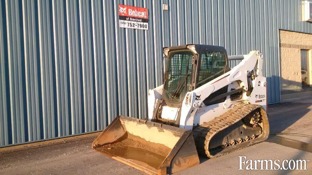Bobcat Of Brantford Autos Post