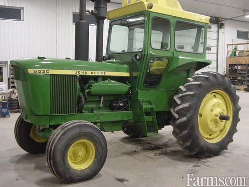 John Deere 6030 Other Tractors