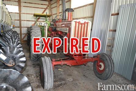 Farmall 1966 1206 Other Tractors for Sale | USFarmer com