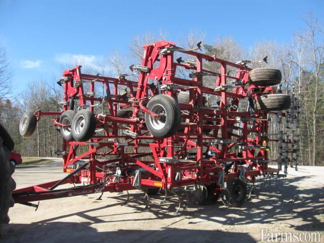Wil-Rich 2012 13XL2 46 Row Crop Cultivators