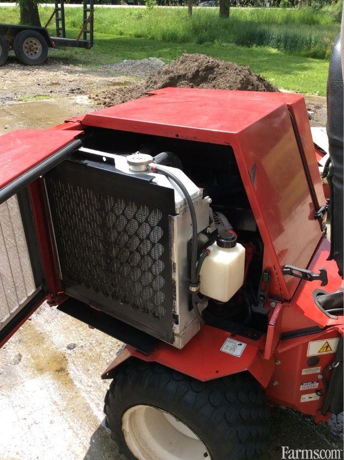 2014 Ventrac 3400Y Other Tractor