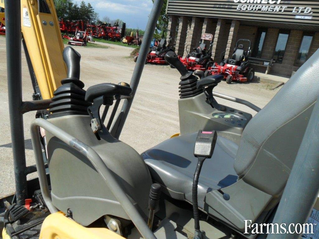 2013 Gehl Z17 Other Micellaneous Equipment