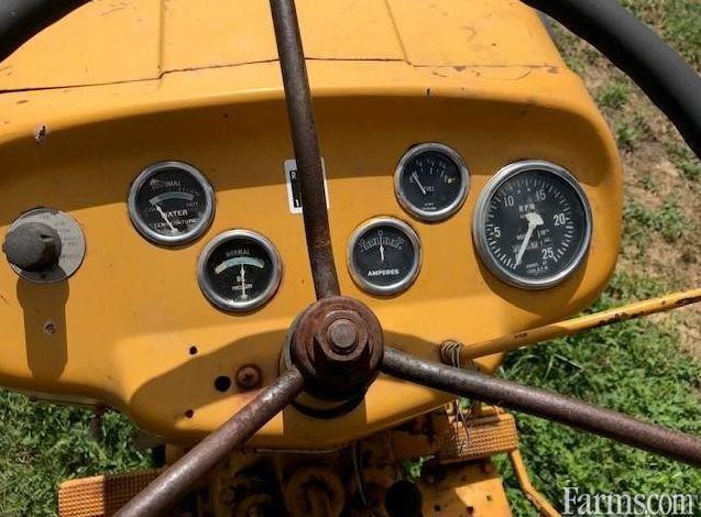 1968 Massey Ferguson 135 GAS Other Tractor
