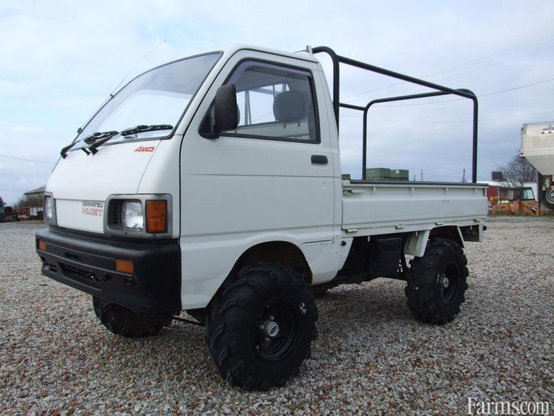 daihatsu hijet mini truck for sale. Black Bedroom Furniture Sets. Home Design Ideas