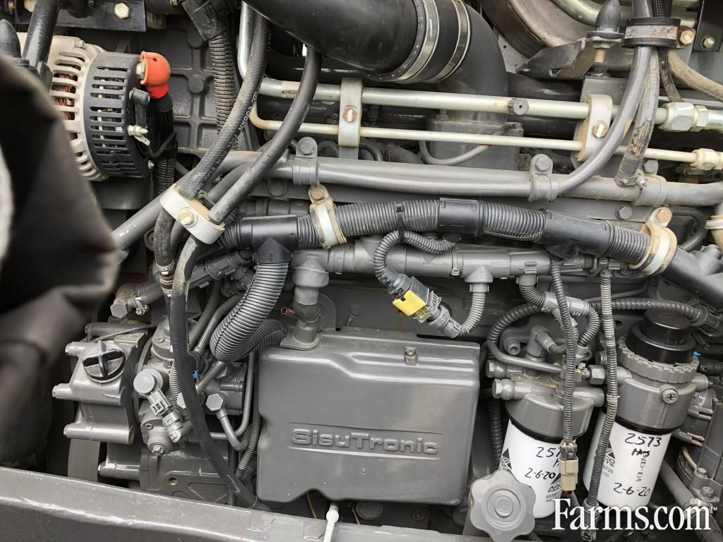 Challenger MT655D
