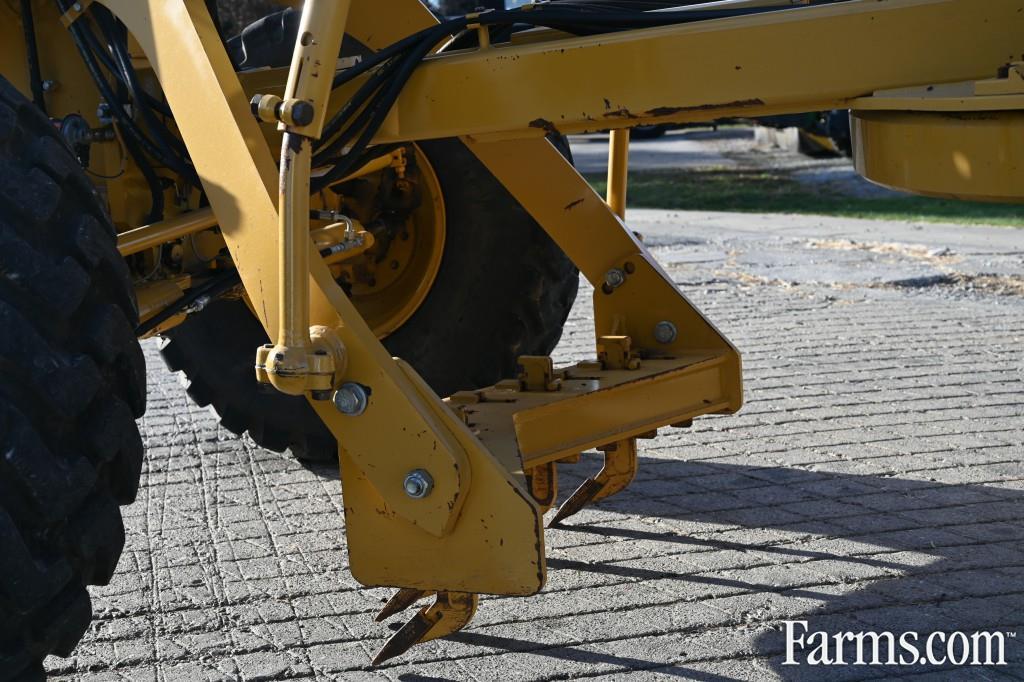 Caterpillar 2009 12M Blades / Scrapers