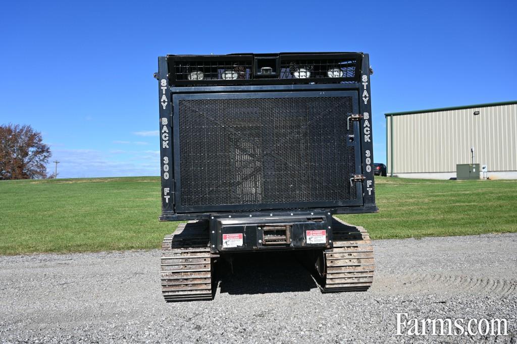 2013 Bandit 3000T - Stock#5490
