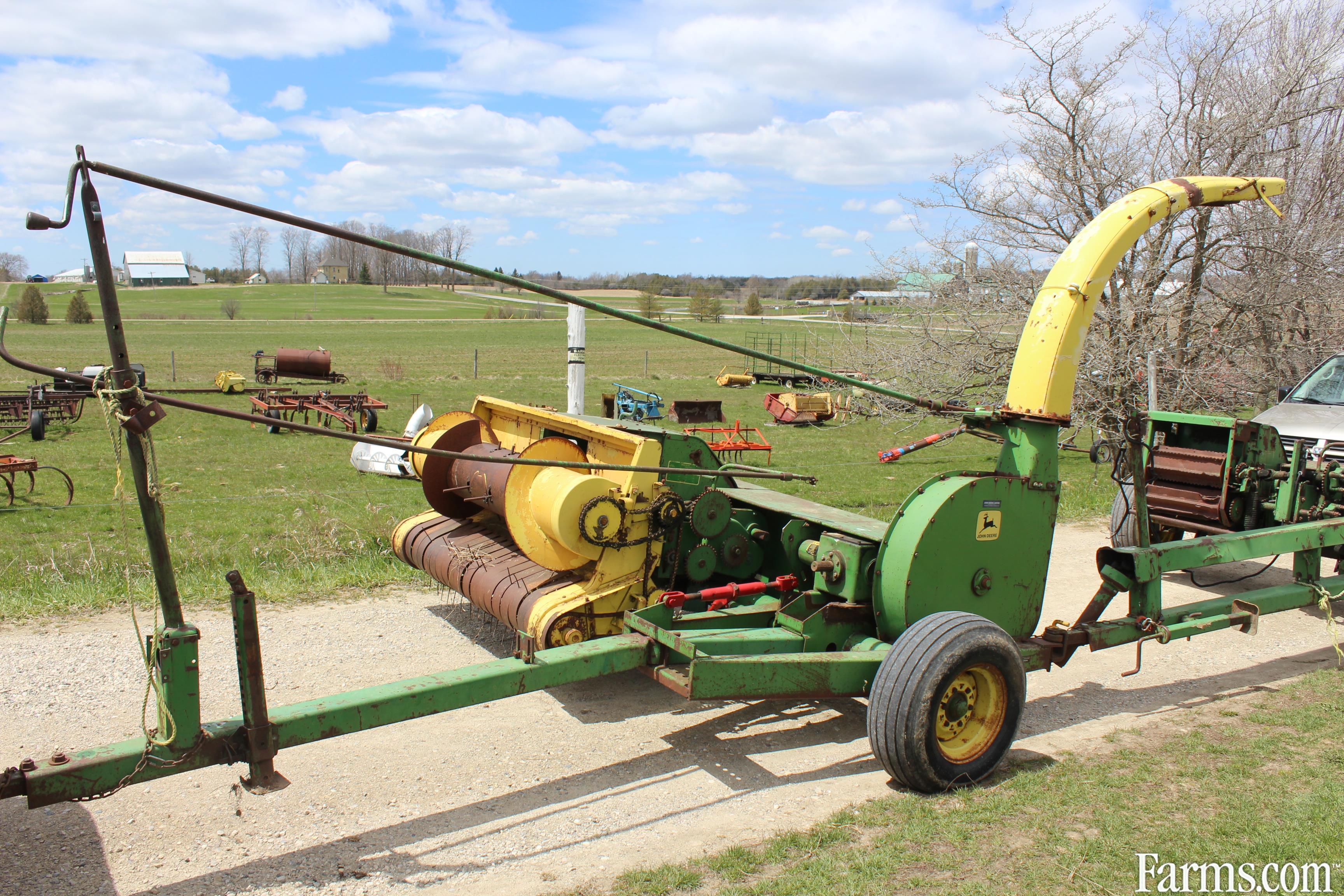 JD 35,38, 3800 Harvester Parts