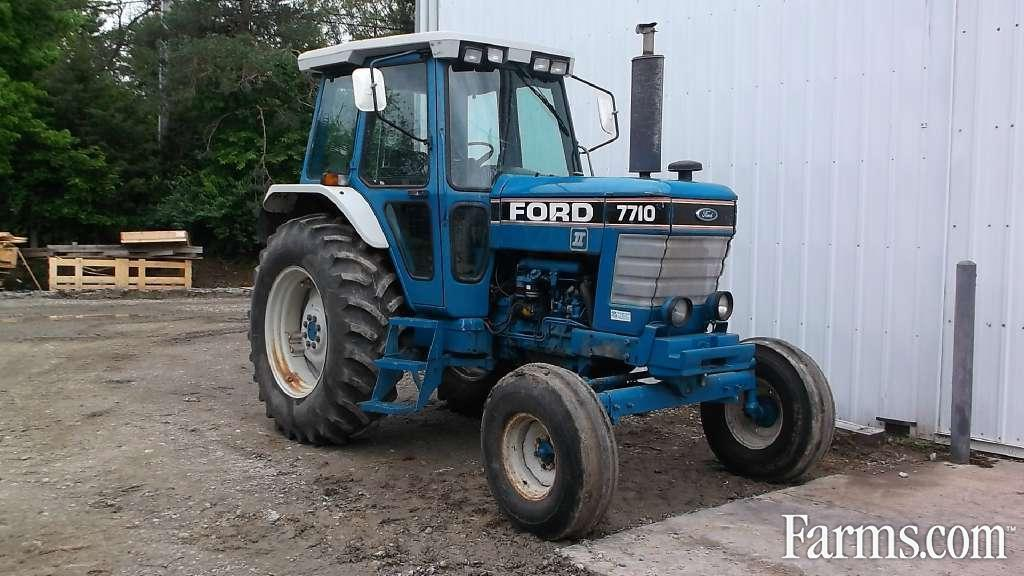 1989 Ford 7710
