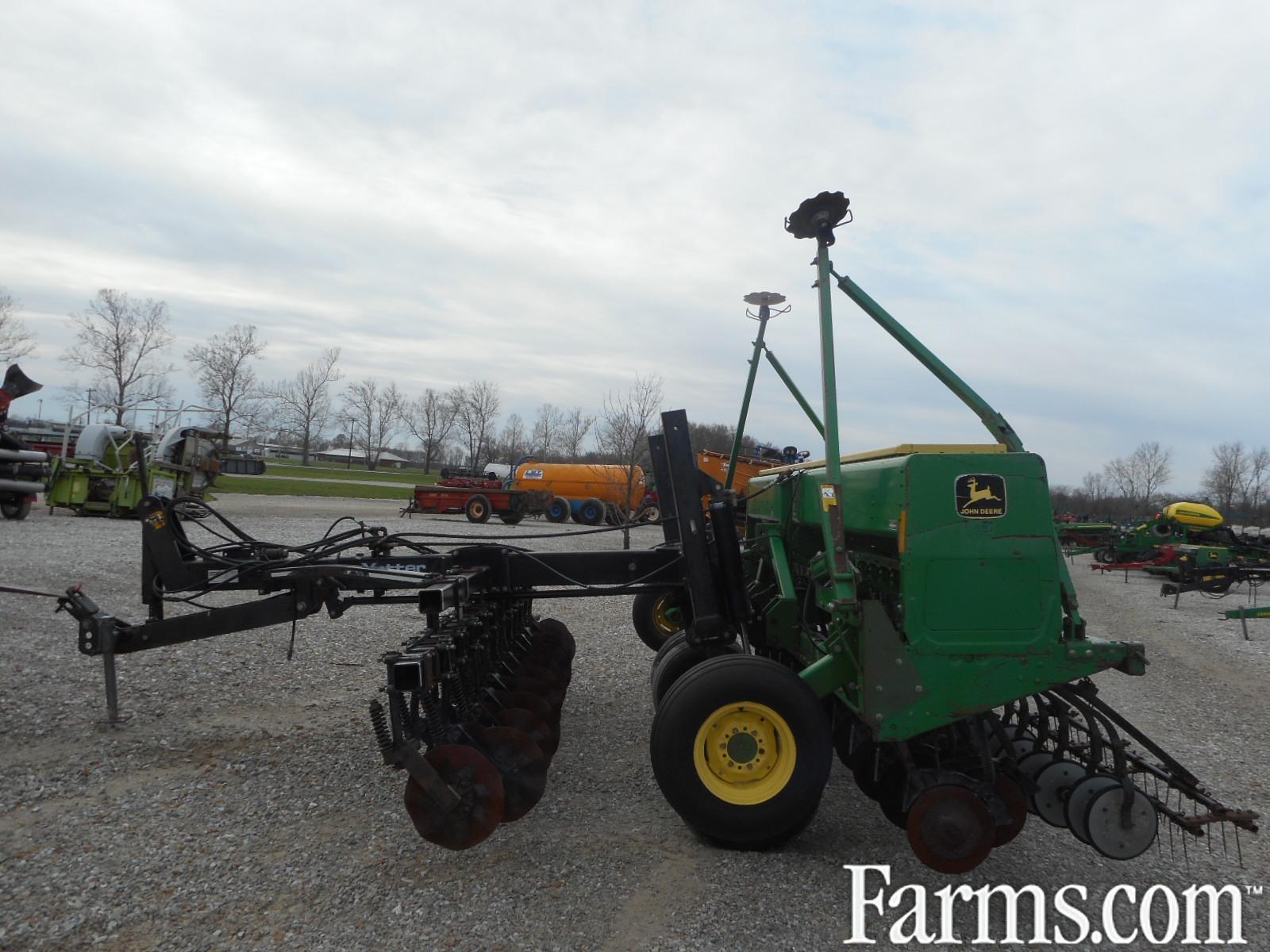 John Deere 515 For Sale Farms Com