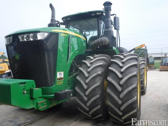 John Deere 2018 9570R Other Construction & Industrial Equipment